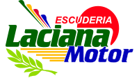 Escudería Laciana Motor Logo